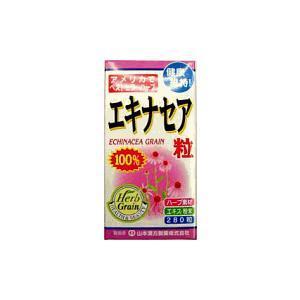 エキナセア粒 280粒 山本漢方|drug