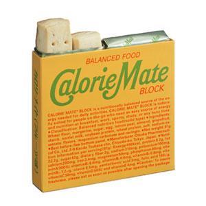 カロリーメイト ブロック フルーツ味 4本×10箱入