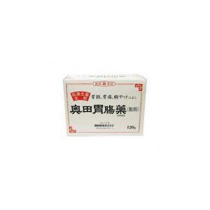 奥田胃腸薬 (散剤)120g【第2類医薬品】