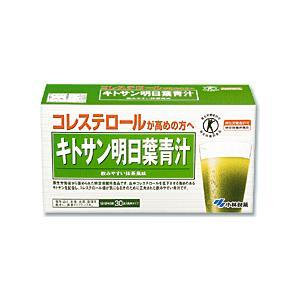 キトサン明日葉青汁 30袋 小林製薬|drug
