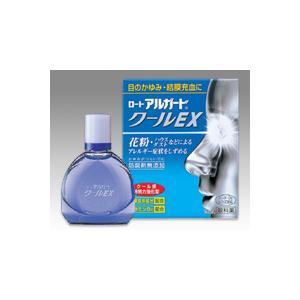 ロートアルガードクールEX 13ml【第2類医薬品】 drug