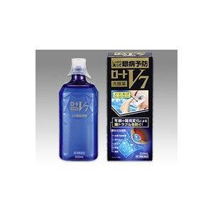 ロート V7 洗眼薬 500ml【第3類医薬品】 drug