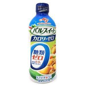 大正製薬 パルスイート カロリーゼロ 液体 600gの関連商品3