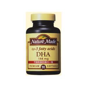 ネイチャーメイド DHA 90粒|drug