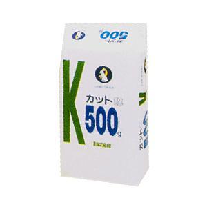 川本産業 脱脂綿カット500g 8x16cm drug