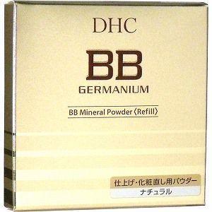 DHC BBミネラルパウダーGE リフィル ナチュラル 11g