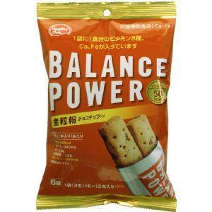 バランスパワー 全粒粉 6Pの関連商品7