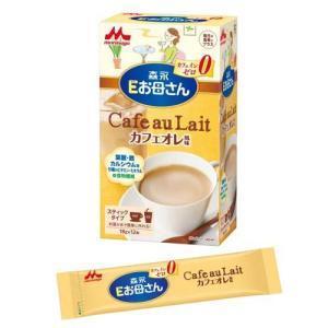 Eお母さんカフェオレ風味 18g×12本の関連商品5