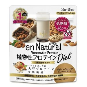 エンナ チュラル植物性プロテインダイエット 150g|drughero