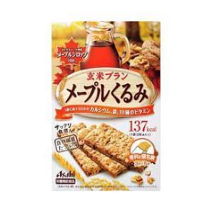 バランスアップ玄米ブラン メープルくるみ 150g