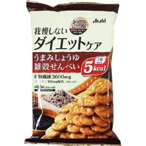 リセットボディ 雑穀せんべい 22g×4袋|drughero
