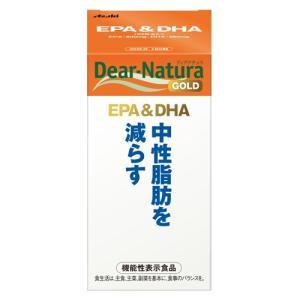 ディアナチュラゴール ドEPA&DHA30日分 180粒|drughero