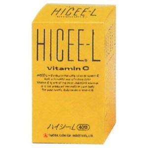 【第3類医薬品】 ハイシーL(えるケース添付) 40錠|drughero