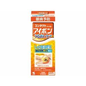 【第3類医薬品】 アイボン うるおいケア 500ml|drughero