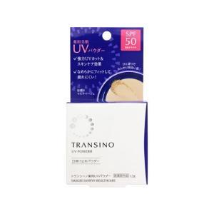 トランシーノ薬用UVパウダー 12g|drughero