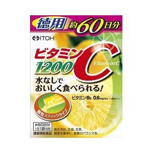 ビタミンC1200 2g×60袋の関連商品1