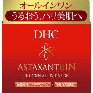 DHC アスタキサンチンコラーゲン オールインワンジェルSS 80g|drughero