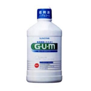GUM デンタルリンス ノンアルコールタイプ 250ml 【医薬部外品】