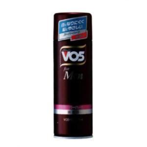 VO5forMEN ヘアスプレイ(スーパーハード) 無香料 260g|drughero