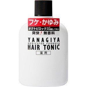 薬用ヘアトニック フケ・カユミ用 240ml