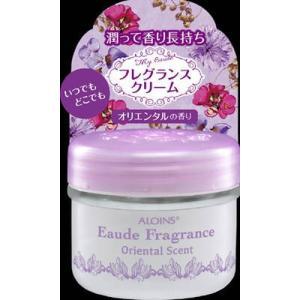 オーデフレグランス オリエンタルの香り 35g|drughero