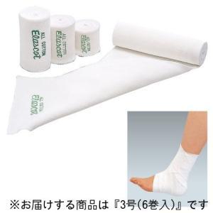 ■製品特徴 独自の強撚加工を施した綿糸が、優れた弾力性を発揮します。 強い固定力を必要とする場合に適...