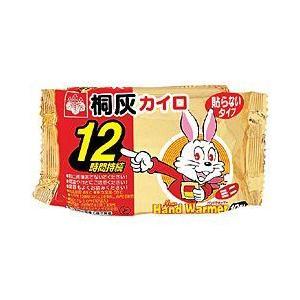 Tポイント13倍相当 【】桐灰化学カイロ ニュ...の関連商品1