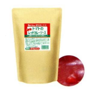 Tポイント8倍相当 ハウス食品株式会社 彩のカレーソース トマトのレッドカレーソース 3kg×4入