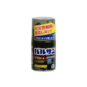 【第2類医薬品】ライオン 『バルサンプロEX ノンスモーク 霧タイプ 46.5g (6-10畳用)』