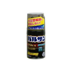 【第2類医薬品】Tポイント8倍相当 ライオン 『バルサンプロEX ノンスモーク 霧タイプ  93g (12-20畳用)×3個セット』