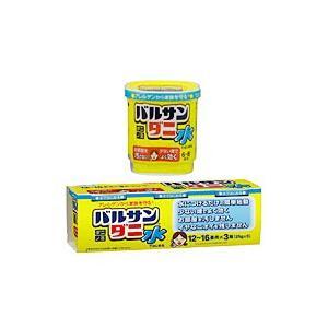 【第2類医薬品】ライオン 水ではじめるバルサンダニ 25g
