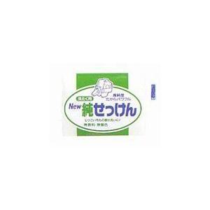 Tポイント13倍相当 ミヨシ石鹸株式会社 純石鹸190g×96個セット