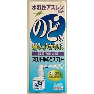 【第3類医薬品】Tポイント13倍相当 東洋化学 口腔内消炎剤...