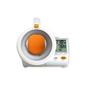 【N】Tポイント13倍相当 オムロン 上腕式血圧...の商品画像