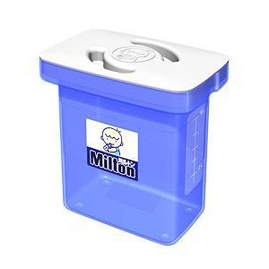 お届けまでに3〜4日頂く場合がございます※ミルトンの専用容器です。様々な用途に使えます。