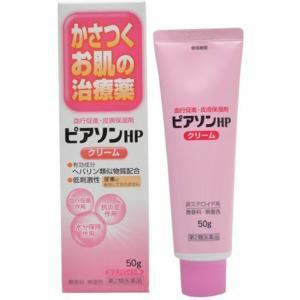 ■製品特徴 (1)有効成分「ヘパリン類似物質」が持つ血行促進・皮膚保湿作用で,乾燥肌,角化症に優れた...