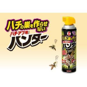 Tポイント8倍相当 大日本除虫菊株式会社 ハチの巣を作らせな...