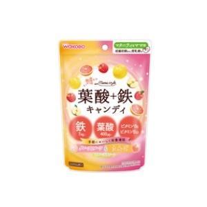 ●1日2粒で妊娠初期の1日必要分の葉酸や鉄、ビタミンB6、ビタミンB12が摂取できます! ◆葉酸・鉄...