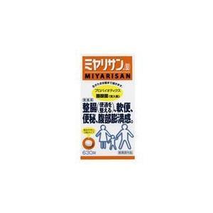 【☆】【T】ミヤリサン製薬株式会社 ミヤリサン錠 630錠