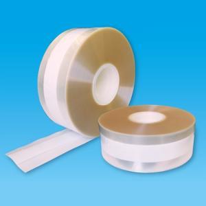 まずはお問い合わせください。日進医療器 Aタイプ・セロポリ薄口白帯70W×330m巻(6巻入)【分包紙】|drugpure