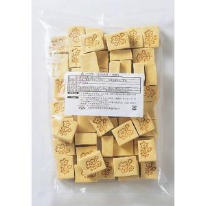 旭松食品株式会社 花こうや(乾物素材) 50個入 × 10 【JAPITALFOODS】 (7〜10日要・キャンセル不可)