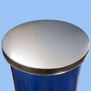 ドラム缶用ステンレス蓋(SUS304製) 3サイズ c53y|drumcanya
