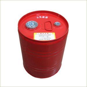 20リットル鉄製クローズドラム缶(赤缶) d1y|drumcanya