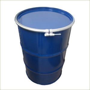 【代引不可】200L鉄製オープンドラム缶(ボルトバンド UN仕様) d9y drumcanya