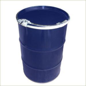 【代引不可】200L鉄製オープンドラム缶(内レバーバンド) d8y drumcanya