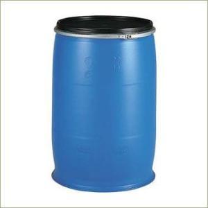 【代引不可】サンコー プラスチック製 オープンドラム缶 UN仕様 PDO200L-2 d56y|drumcanya