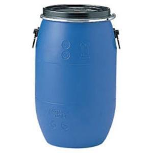 【代引不可】サンコー製プラスチックドラム缶PDO75L-1 UN仕様 d50y|drumcanya