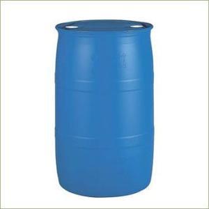 【代引不可】サンコー プラスチック製 クローズドラム缶 UN仕様 PDC200L-3 d57y|drumcanya