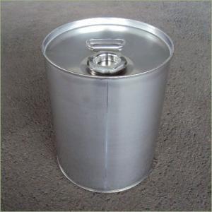 20リットル SUS304 ステンレスドラム缶(クローズ缶) d20y|drumcanya