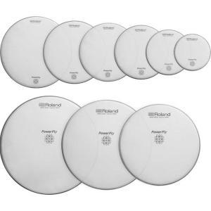 ROLAND ( ローランド ) MH2シリーズ 8インチ Vドラム交換用ヘッド|drummerjapan